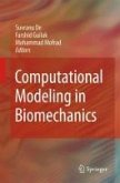 Computational Modeling in Biomechanics (eBook, PDF)