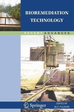 Bioremediation Technology (eBook, PDF)