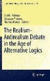 The Realism-Antirealism Debate in the Age of Alternative Logics (eBook, PDF)
