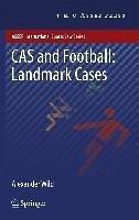 CAS and Football: Landmark Cases (eBook, PDF)