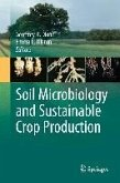 Soil Microbiology and Sustainable Crop Production (eBook, PDF)