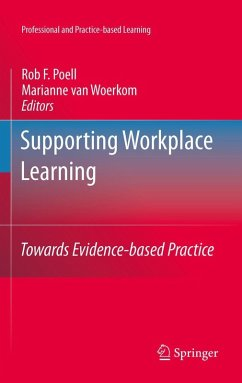 Supporting Workplace Learning (eBook, PDF)