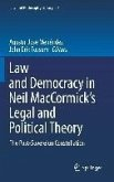 Law and Democracy in Neil MacCormick's Legal and Political Theory (eBook, PDF)
