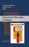 Postcolonial Philosophy of Religion (eBook, PDF)