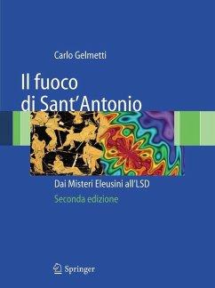 Il fuoco di Sant'Antonio (eBook, PDF) - Gelmetti, Carlo