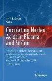 Circulating Nucleic Acids in Plasma and Serum (eBook, PDF)