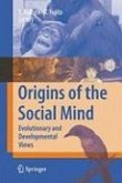 Origins of the Social Mind (eBook, PDF)
