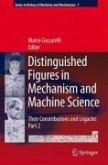 Distinguished Figures in Mechanism and Machine Science (eBook, PDF)