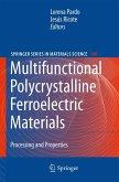 Multifunctional Polycrystalline Ferroelectric Materials (eBook, PDF)
