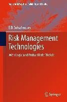 Risk Management Technologies (eBook, PDF) - Solozhentsev, E. D.