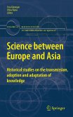 Science between Europe and Asia (eBook, PDF)