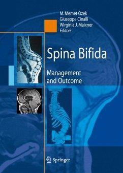 Spina Bifida (eBook, PDF)