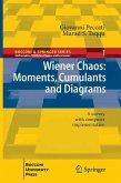 Wiener Chaos: Moments, Cumulants and Diagrams (eBook, PDF)