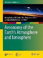Aeronomy of the Earth's Atmosphere and Ionosphere (eBook, PDF)