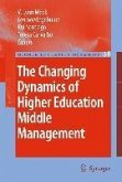 The Changing Dynamics of Higher Education Middle Management (eBook, PDF)