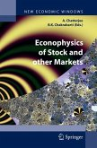 Econophysics of Stock and other Markets (eBook, PDF)