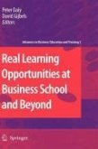 Real Learning Opportunities at Business School and Beyond (eBook, PDF)