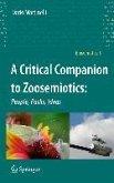 A Critical Companion to Zoosemiotics: (eBook, PDF)
