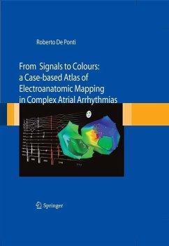 From Signals to Colours (eBook, PDF) - De Ponti, Roberto