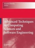 Advanced Techniques in Computing Sciences and Software Engineering (eBook, PDF)