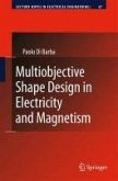 Multiobjective Shape Design in Electricity and Magnetism (eBook, PDF)