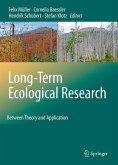 Long-Term Ecological Research (eBook, PDF)