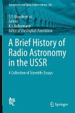 A Brief History of Radio Astronomy in the USSR (eBook, PDF)