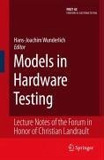 Models in Hardware Testing (eBook, PDF)