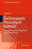 Electromagnetic Processing of Materials (eBook, PDF)
