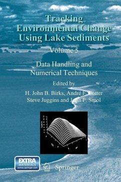 Tracking Environmental Change Using Lake Sediments (eBook, PDF)