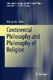 Continental Philosophy and Philosophy of Religion (eBook, PDF)