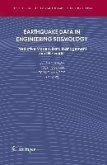 Earthquake Data in Engineering Seismology (eBook, PDF)