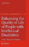 Enhancing the Quality of Life of People with Intellectual Disabilities (eBook, PDF)