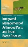 Integrated Management of Arthropod Pests and Insect Borne Diseases (eBook, PDF)