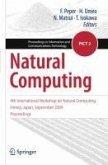Natural Computing (eBook, PDF)
