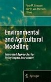 Environmental and Agricultural Modelling: (eBook, PDF)
