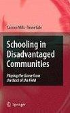 Schooling in Disadvantaged Communities (eBook, PDF)