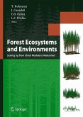 Forest Ecosystems and Environments (eBook, PDF)