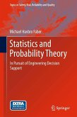 Statistics and Probability Theory (eBook, PDF)