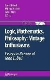 Logic, Mathematics, Philosophy, Vintage Enthusiasms (eBook, PDF)