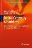 Digital Geometry Algorithms (eBook, PDF)