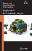 La gestione del trasferimento tecnologico (eBook, PDF)