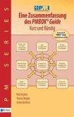 Eine Zusammenfassung des PMBOK® Guide - Kurz und Bündig (eBook, PDF)