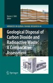 Geological Disposal of Carbon Dioxide and Radioactive Waste: A Comparative Assessment (eBook, PDF)
