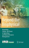 Beyond the Biophysical (eBook, PDF)