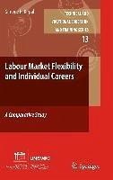 Labour-Market Flexibility and Individual Careers (eBook, PDF) - Kirpal, Simone R.