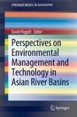 Perspectives on Environmental Management and Technology in Asian River Basins (eBook, PDF)
