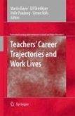 Teachers' Career Trajectories and Work Lives (eBook, PDF)
