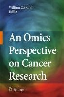 An Omics Perspective on Cancer Research (eBook, PDF)