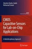 CMOS Capacitive Sensors for Lab-on-Chip Applications (eBook, PDF)
